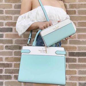 Bundle💕NWT Kate Spade ♠️ Stachel & Wallet